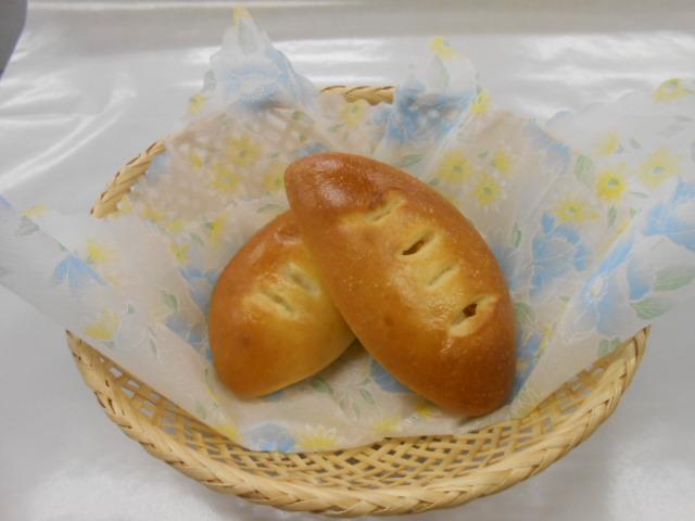 ツナパン ¥100